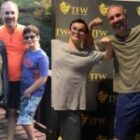 March Transformation Testimonial